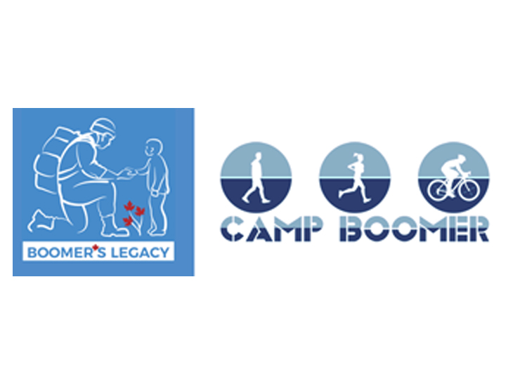 Camp Boomer 2018! - 2018 Registration Is Now Open!